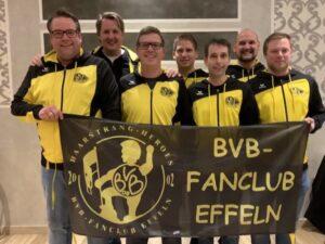 Vorstand Fanclub
